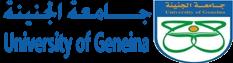 جامعة الجنينة